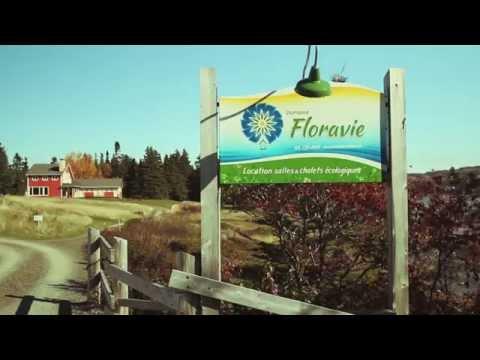 Visite du Domaine Floravie