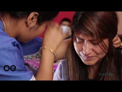 (A Girl donates Liver to Father | A Story of Sarita...- 6 minutes, 22 seconds.)