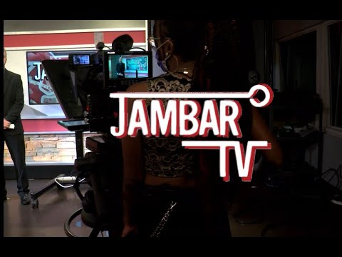 Jambar TV Fall 2020 Episode 2 - 9/25/2020