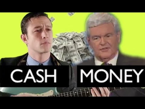 Songify the News %231 - GET MONEY%2C TURN GAY