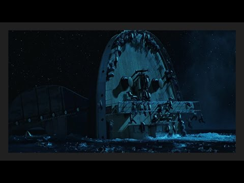 Titanic & Britannic vs Poseidon & Titanic II Video