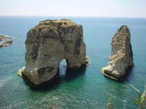 Lebanon Beautiful Places