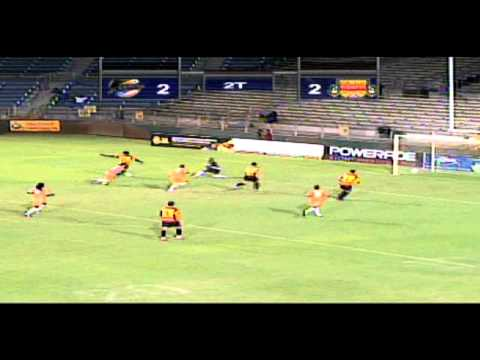 Strikers Top 10 Plays of 2011- #6