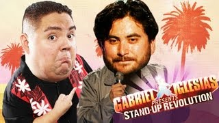 """Alfred Robles"" – Gabriel Iglesias Presents: StandUp Revolution! (Season 1)"