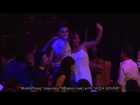 Khắc Việt - Anh Nhận Ra - Live Show in Paris 06/09/2014