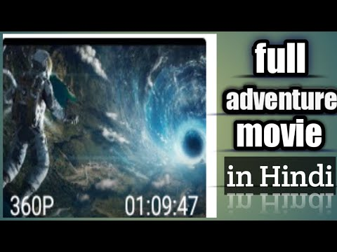 Full adventure movie in Hindi science fiction latest Hollywood movie