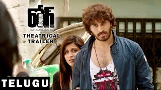 Rogue Theatrical Trailer Ishaan Mannara Chopra