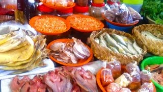 Ta Khmao Cambodia  city pictures gallery : Asian Market - Cambodian Wet Marketplace In Takhmao - Youtube