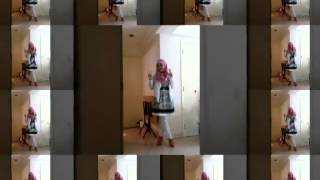 Sinta  & Ari surga cinta Aurel feat Rasya