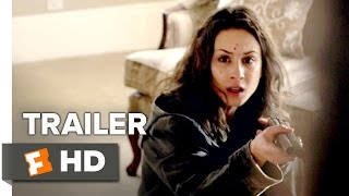 Martyrs Official Trailer 1 (2016) -  Troian Bellisario, Caitlin Carmichael Movie HD