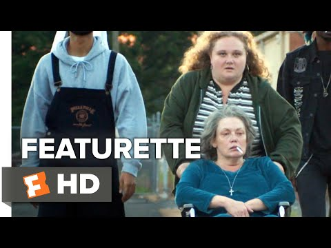 Patti Cake$ Featurette - Jersey Women (2017)   Movieclips Indie