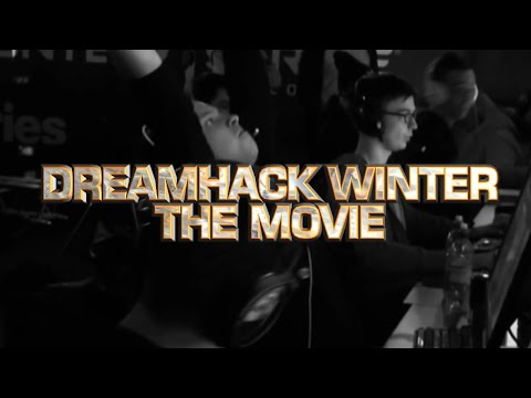 DreamHack Winter 2013 - The Movie by MsTsN