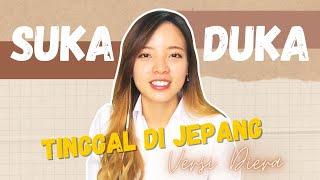 Video SUKA DUKA TINGGAL DI JEPANG || All about JEPANG MP3, 3GP, MP4, WEBM, AVI, FLV November 2018