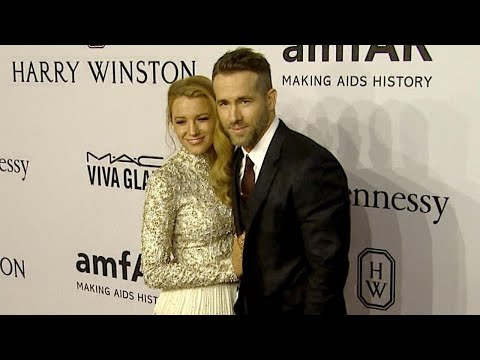 Ryan Reynolds and Blake Lively Shut Down Any Signs of Marriage Trouble