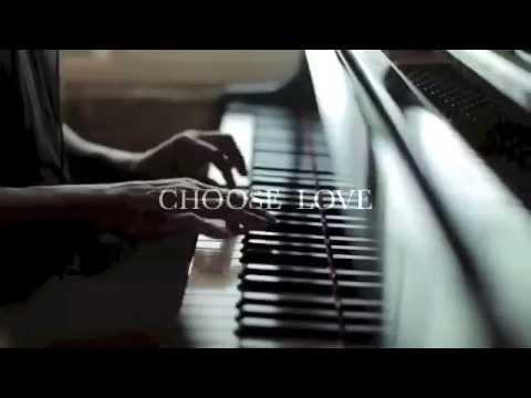 I Believe - Choose Love - Kristen Sharma and Eliot Sloan