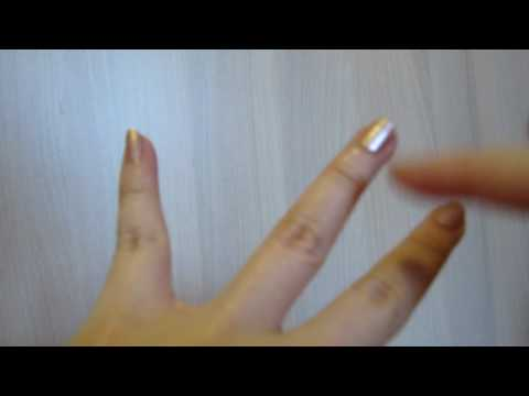 How To Remove Wrinkles On Fingers