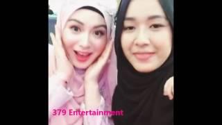 Download Video Ayana Moon & Farah Lee Siapa Lebih Cun MP3 3GP MP4