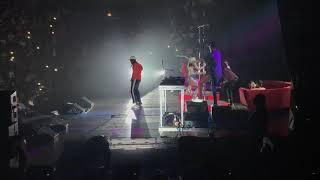 YG - live @DAMN TOUR IN CHICAGO