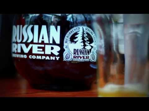 Russian - Quickly learn about the history of Russian River Brewing Company.