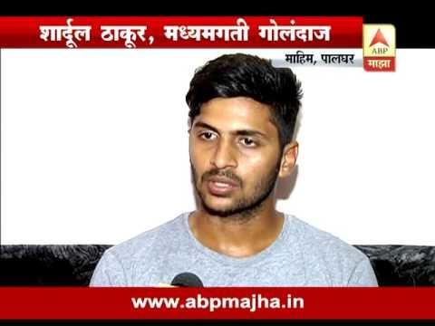 Khel Majha : Shadrul Thakur Story