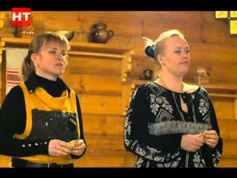 В доме народного творчества в минувшую субботу прошел семинар по средневековым играм