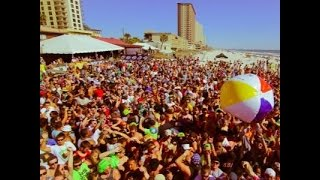 WILL PCB SPRING BREAK EVER BE THE SAME?- panama city beach 15' GoProHD