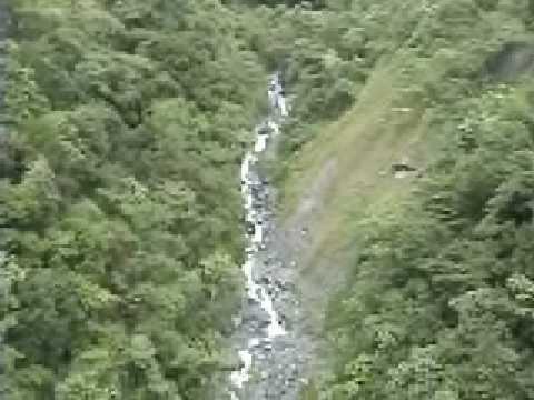 Colombia Carretera a Villavicencio