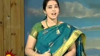 Nalini Sampathkumar Motivational Talk In Tamil 2 09 13