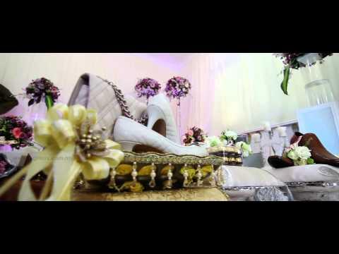 "Solemnization of Ami & Wanie: ""Keabadian Cinta"" by Digimax Video Productions"