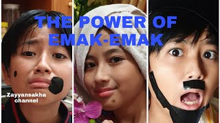 Video THE POWER OF EMAK-EMAK.(Full Movie)🤣🤣🤣😂😂Aku Belajar Bikin Sendiri..Wkwkwkwk MP3, 3GP, MP4, WEBM, AVI, FLV Februari 2019