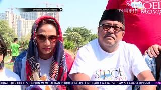 Video Rano Karno dan Para Sahabat Ziarah ke Makam Benyamin Sueb MP3, 3GP, MP4, WEBM, AVI, FLV November 2018