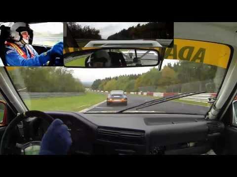 Westfalentrophy 20.10.2013 Zeittraining BMW M3 E30 Gr.A W.Hartmann St.Nr.447 (видео)