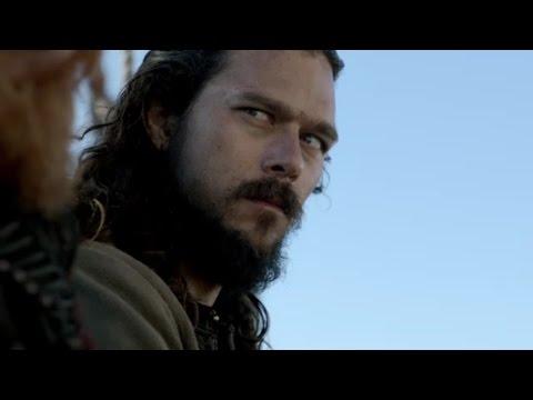 Black Sails Season 4 Episode 7 XXXV Review