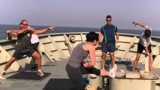 HMAS TOOWOOMBA -