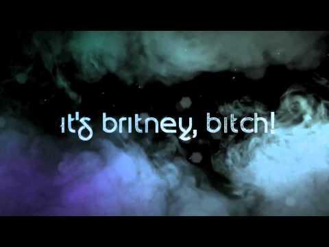 Britney Spears DVD Femme Fatale Tour Trailer EPIX HD