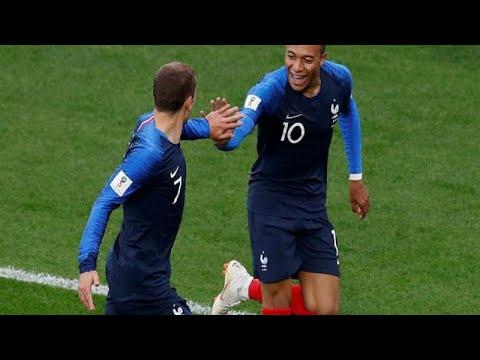 Μουντιάλ 2018: Στους «16» η Γαλλία – Αποκλείστηκε το Περού