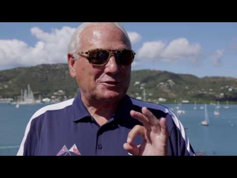 Video: The 2017 RORC Caribbean 600 Race - Wrap up