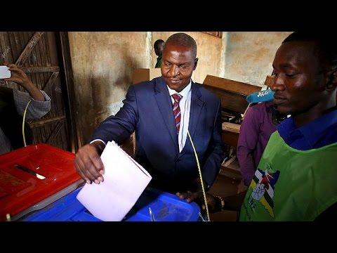 Κεντροαφρικανική Δημοκρατία: Ο Τουαντερά νικητής των προεδρικών εκλογών