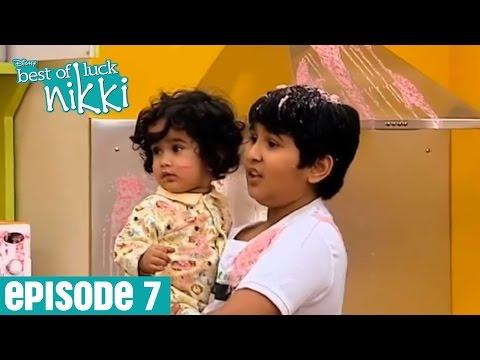 Best Of Luck Nikki | Season 1 Episode 7 | Disney India Official