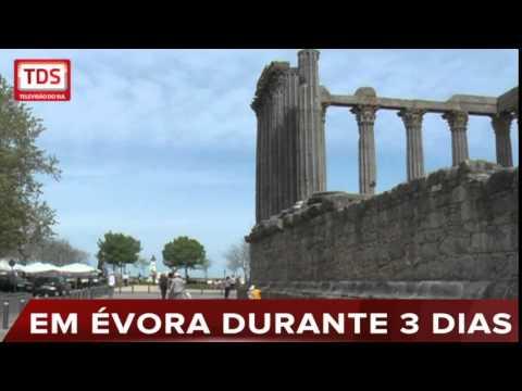 """ÉVORA RECEBE FESTIVAL """"LÁ FORA"""""""