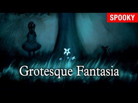 Grotesque Fantasia - myuu