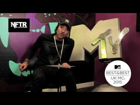 NFTR x MTV 2015 Biggest Moments – Poet