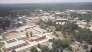 Magnolia (AR) United States  City pictures : Angel One above Magnolia, Arkansas