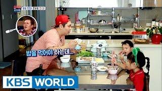 Video Shocking scene of Moon Seyoon eating pork belly in the morning [Mr. House Husband / 2016.11.22] MP3, 3GP, MP4, WEBM, AVI, FLV Januari 2019