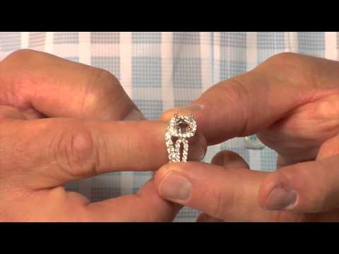 How to Design a Unique Wedding Ring  : Rings & Jewelry