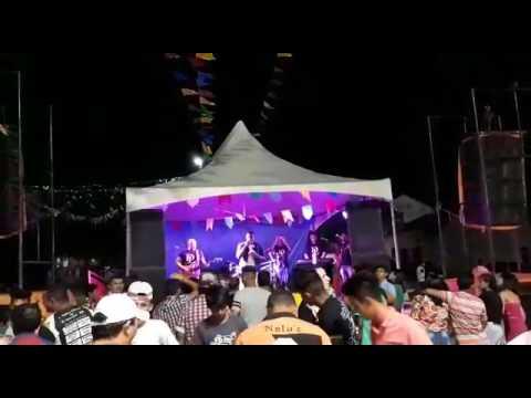 Paraquedas música Jorge e Mateus e GD (Delamare) ao vivo em Logradouro