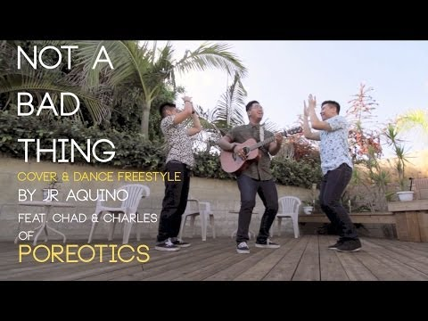 thing - With this video, I wanted to bring two things I love together. Singing & Dancing. So I asked two of my good friends from Poreotics to join in on the fun. As ...