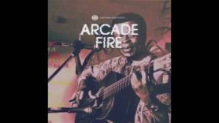 Arcade Fire /Francis Bebey - Everything Now (Soulwax / 2manydjs edit)