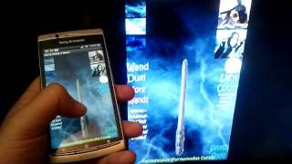 Hunny Potter's Wand -A fan app YouTube video
