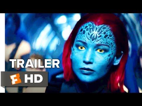 Dark Phoenix Trailer #1 (2019) | Movieclips Trailers